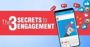 The 3 Secrets to Dramatically Grow Engagement on Facebook Live
